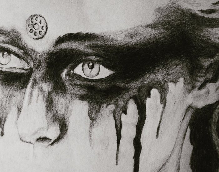 Lexa-drawing-fan-art